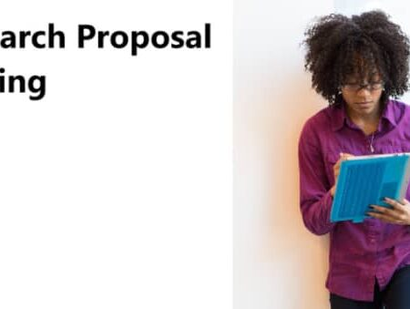 Research Proposal,