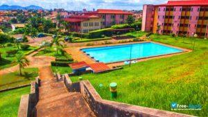 Catholic University of Central Africa (CUCA)