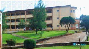 Protestant University Of Central Africa (UPAC)