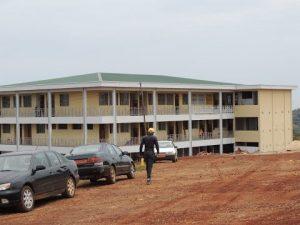 University of Mountains Bagante