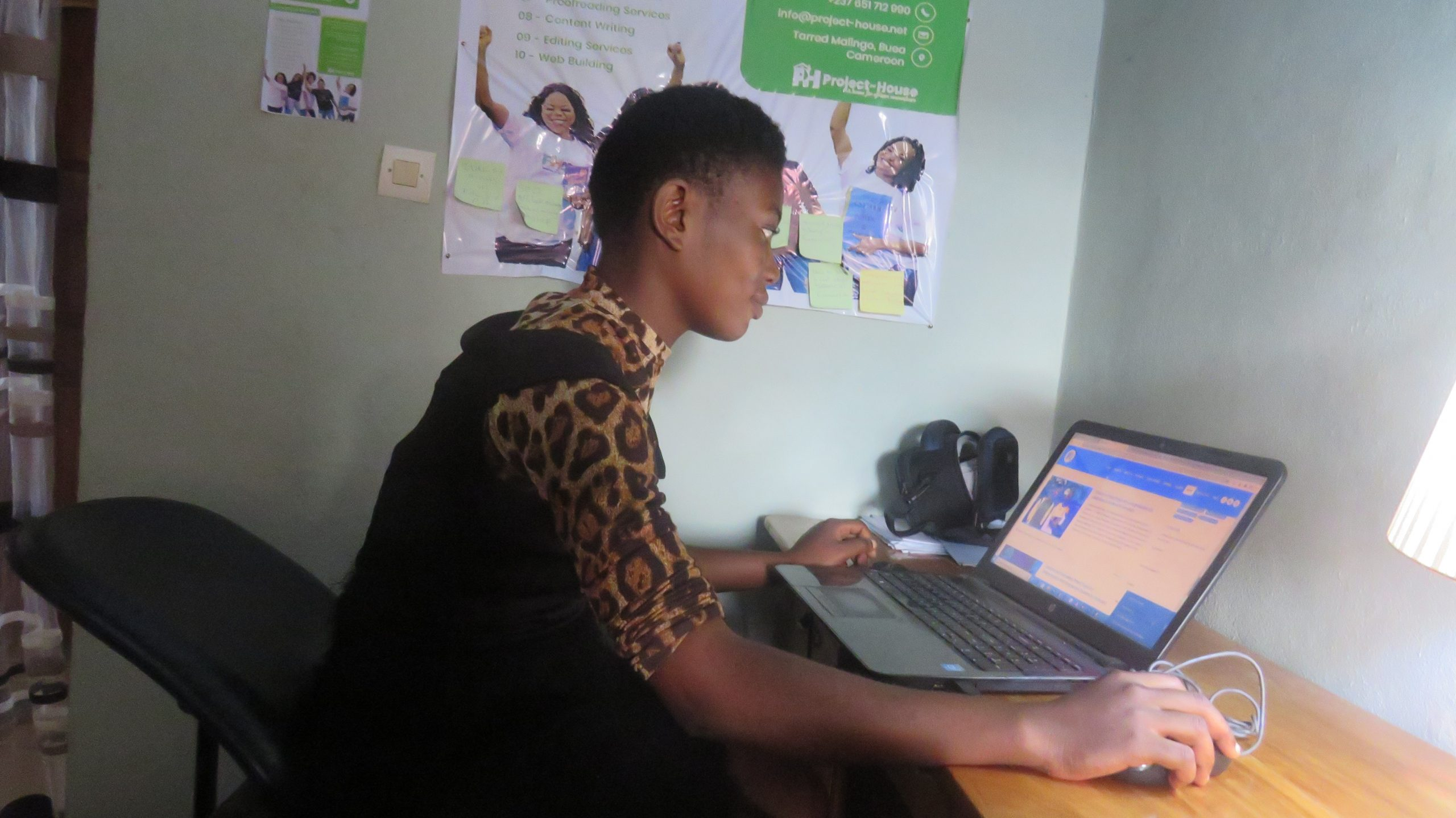 Project Topics For Undergraduate And Postgraduate Students In Cameroon.