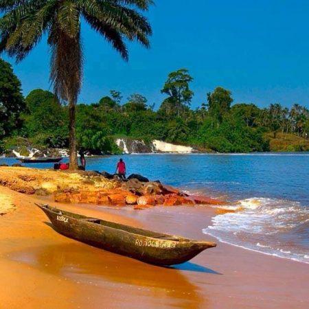 Top 10 Best Beaches In Cameroon 2021