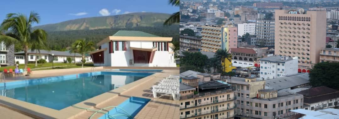 Most Beautiful Cities In Cameroon