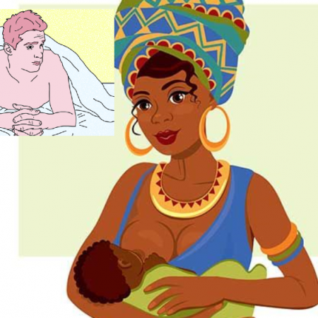 5 Surprising Facts of Sexual Intercourse during Breastfeeding