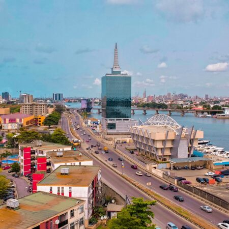 10 Cleanest Cities In Cameroon