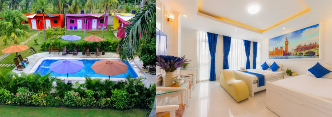 Hotels In Douala Cameroon