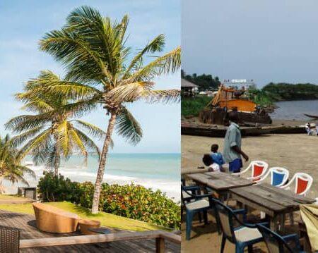 Hotels In Kribi Cameroon