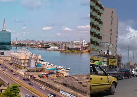 Most Cleanest Cities In Cameroon