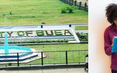 Masters degree programs in the University of Buea