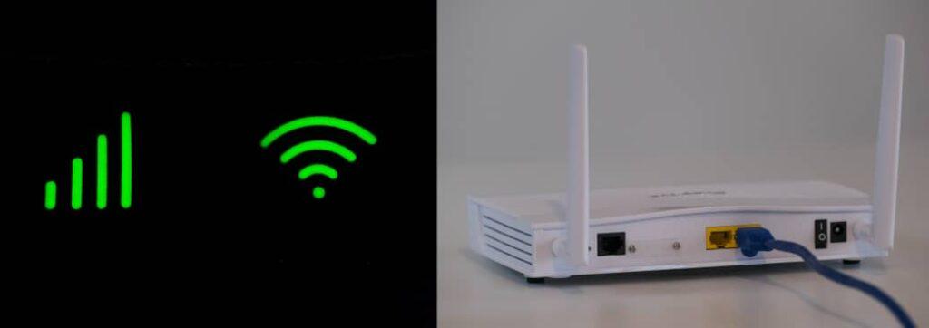 wifi box