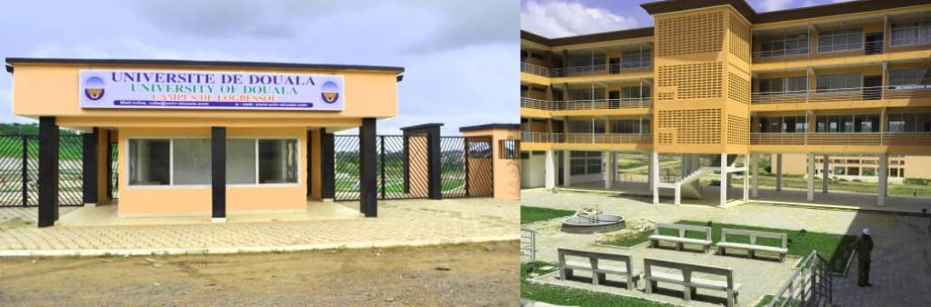 Faculty of Medicine and Pharmaceutical Sciences of the University of Douala