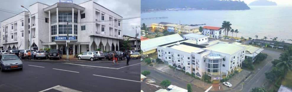 Limbe Cleanest City in Cameroon