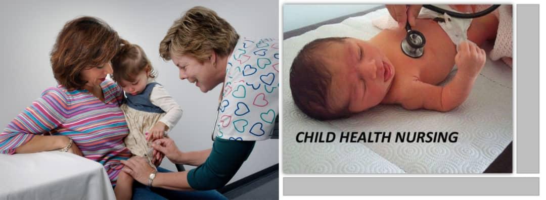 Children Research Topics in Nursing