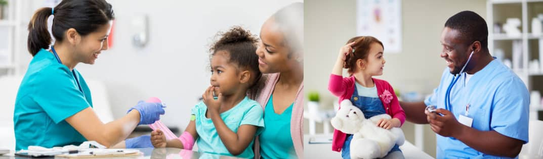 Pediatric Research Topics In Nursing