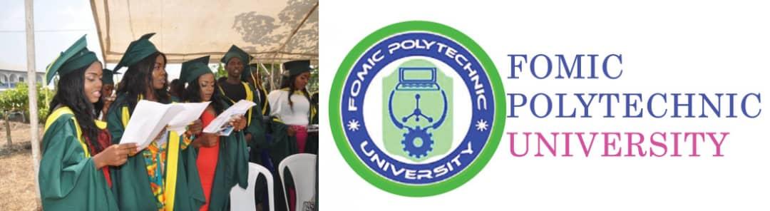 Fomic Polytechnic, Buea