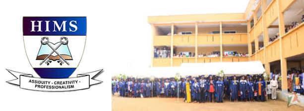 The Higher Institute of Management (HIM), Buea