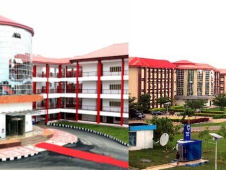Best Private Universities In Cameroon