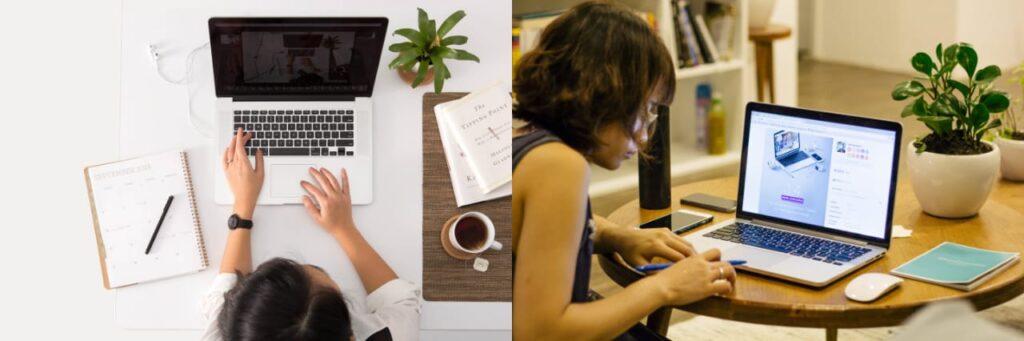 Become a Writer of CVs