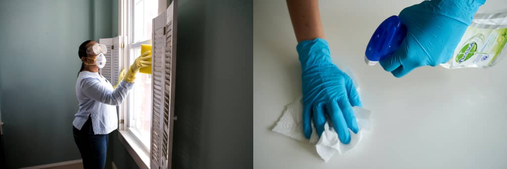 Create a Cleaning Service